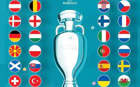 Calendario Europei 2021: calendario, date, partite e gironi
