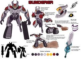 transformers sheet transformers prime sunderer reference sheet by kingrebecca on