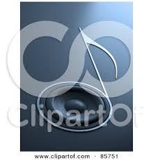 music speakers clipart. pin speakers clipart music note #15
