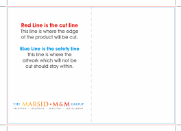 Product Line Card Template Beginner Tutorial Design Print Ready Holiday Cards