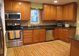 image of kitchen rug washable