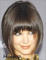 قصات شعر فيكتوريا Vectoria Haircut روعة عالم المراة