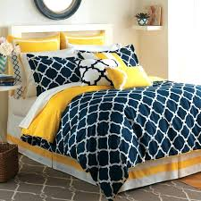 blue bed set queen size comforter sets large of bedroom cute bedding black and blue bed