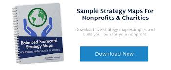 How To Build An Actionable Nonprofit Strategic Plan Template