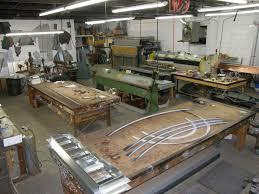 sheet metal shop custom shop services sheridan sheet metal co