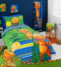 dinosaur train bedroom