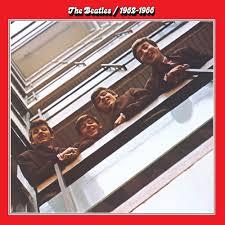 The <b>Beatles 1962 - 1966</b> — The <b>Beatles</b>. Слушать онлайн на ...