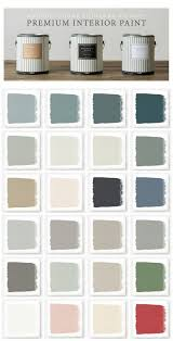 New Magnolia Home Paint Collection Magnolia Homes Paint