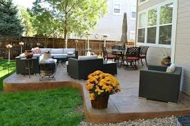 patio furniture layout ideas. Outdoor Furniture Layout Ideas Patio Dazzling Design Plain Placement A