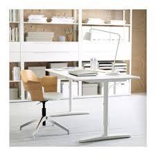 ikea desk office. Beautiful Desk BEKANT Desk  White IKEA To Ikea Office I
