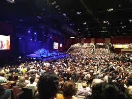 Etess Arena At Hard Rock Hotel And Casino Seating Chart Photos At Hard Rock Live At Etess Arena