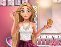 blonde princess makeup time disney princess makeup game
