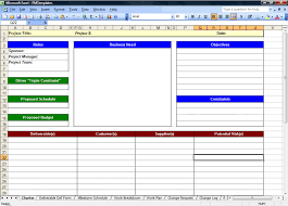 Project Management Microsoft Excel Excel Spreadsheets Help Free Download Project Management