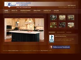 royal kitchen bath cabinets competitors revenue and employees owler company profile