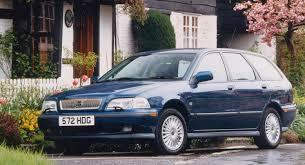 1999 Volvo V40 Specs and Photos | StrongAuto