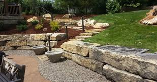 retaining wall construction st louis