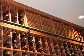 important elements in wine cellar construction attractive sapele mahogany wooden wine racks barrel wine cellar designs