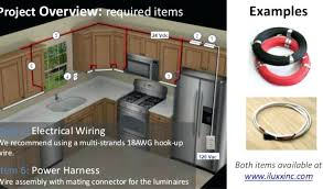 wiring under cabinet lighting containment info Under Cabinet Lighting Options wiring under cabinet lighting how to wire under cabinet lighting diagram unique under cabinet lighting series