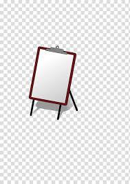 Easel Paper Flip Chart Dryerase Boards Pen Paper Clip