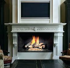 gas fireplace shut off valve code repair