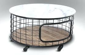 black metal patio coffee table coffee table concrete coffee table outdoor patio side tables black metal