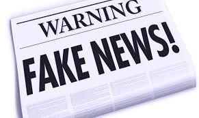 False Warn Social Media News Against Of Saps Posting Information Fake On Police