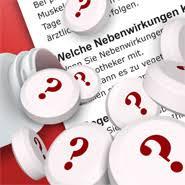 Gewichtszunahme bei Efient - Nebenwirkungen - Sanego