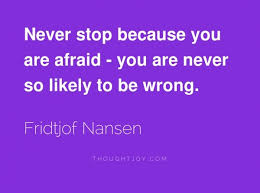 Fridtjof Nansen Quotes Best Fridtjof Nansen 48 Quotes About Emotional Intelligence To Make