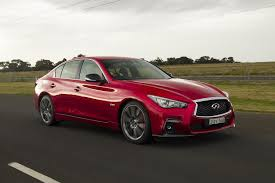 2018 infiniti sport. contemporary infiniti 2018 infiniti q50 red sport review by practical motoring to infiniti sport