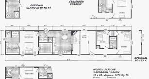 18 wide mobile home floor plans new 28 best 18 wide mobile home floor plans ideas