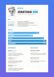 How To Make A Great Combination Format Resume With Templates