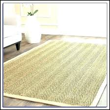round seagrass rug round rug ft sisal area designs pottery barn custom jute natural seagrass rug round seagrass rug