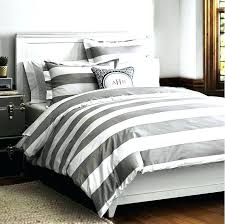 blue and white striped bedding white stripe bedding grey striped bedding striped comforter sets light grey blue and white