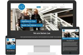 8 Features Of Great Law Firm Web Design New Media Campaigns