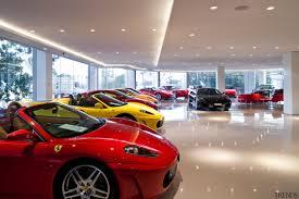 Automotive Design Australia Ferrari Showroom In Australia Gallery 7 Trends