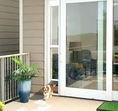 lovely best dog door dog door for sliding glass door reviews classy door design best dog