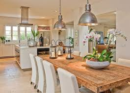 Kitchen Dining Room Design Layout Decor Interesting Inspiration