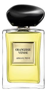 <b>Armani Orangerie Venise</b> купить элитный мужской парфюм в ...