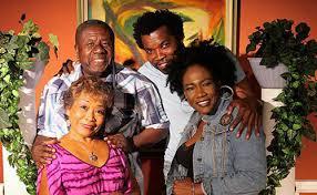 Oliver Samuels' 'Dolly House' - Caribbean Life News