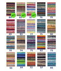 Adriafil Knitcol Norfolk Yarn
