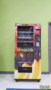 Used Vending Machines Nj Amazing 48 Naturals 48 Go Combo Healthy Vending Machines For Sale In New