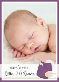 Bumgenius Color Chart 2017 Bumgenius Littles 2 0 Review Fit On A Newborn Baby