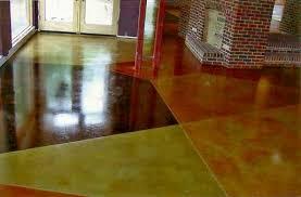 colored concrete floors. Colored Concrete Floors Home Design In Decor 7