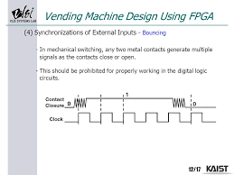 Verilog Vending Machine Cool Lecture 48 Coffee Vending Machine Using FPGA Ppt Video Online Download