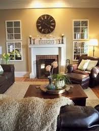 wall colors for brown furniture. how to decorate with brown leather furniture and wall colors for e