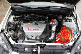 Acura RSX Type-S / Honda Integra DC5: How to clean engine bay in ...