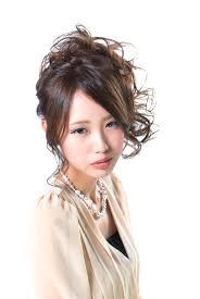 結婚式お呼ばれセット 編み込みmixアップの髪型 Stylistd