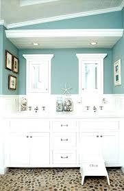blue bathroom designs. Nautical Blue Bathroom Designs V