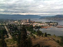 An Overview Of The Canadian City Kelowna