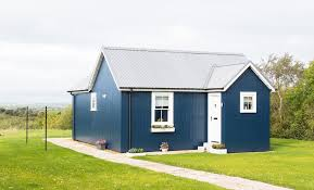 Building A Home On A Budget A Small Self Build On A Tiny Budget Homebuilding Renovating